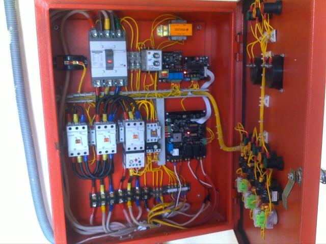 Sửa chữa điện nước quận 6