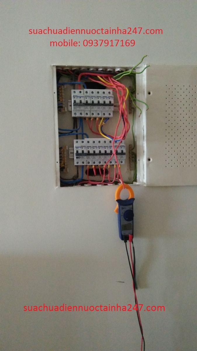 Hướng dẫn cách kiểm tra thiết bị điện bị mất nguồn