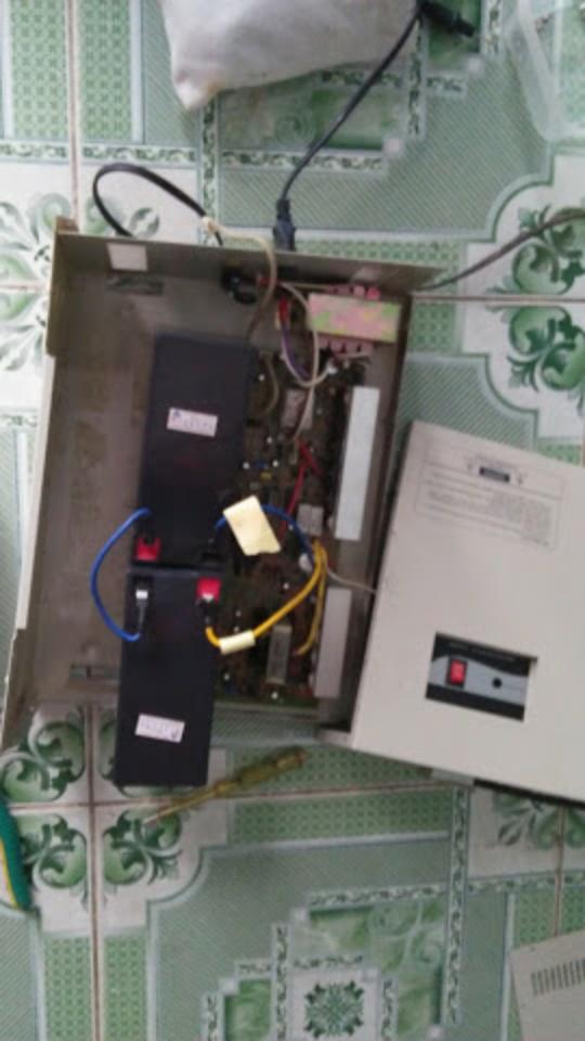 Dịch Vụ Sửa Chữa Điện Nước Quận 8