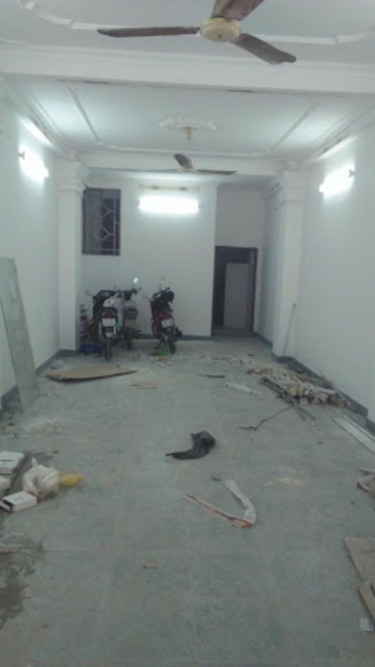 Dịch vụ sửa chữa điện nước quận 1
