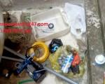 Chuyên nhận cung cấp thi công sửa chữa các loại máy bơm nước tại nhà TP.HCM