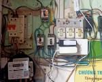 Lắp đặt, sửa chữa điện nước tại nhà TP.HCM