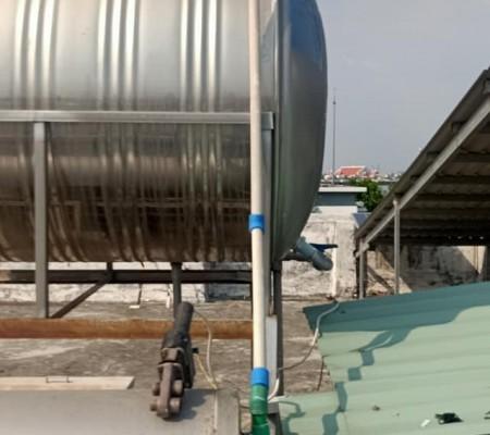 Lắp đặt, bồn nước inox, bồn nhựa TP.HCM